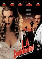 L.A. Confidential - DVD cover (xs thumbnail)
