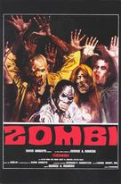 Dawn of the Dead - Italian Movie Poster (xs thumbnail)