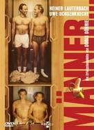 Männer... - German DVD cover (xs thumbnail)