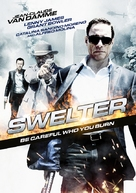 Swelter - Movie Cover (xs thumbnail)