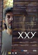 XXY - Spanish Movie Poster (xs thumbnail)