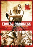 Edges of Darkness - German DVD cover (xs thumbnail)