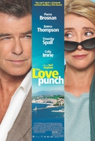 The Love Punch - Movie Poster (xs thumbnail)