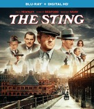 The Sting - poster (xs thumbnail)