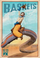 """Baskets"" - Movie Poster (xs thumbnail)"