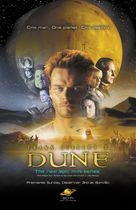"""Children of Dune"" - Movie Poster (xs thumbnail)"