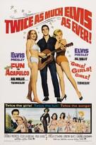 Girls! Girls! Girls! - Movie Poster (xs thumbnail)