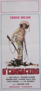 Cangaçeiro, O' - Italian Movie Poster (xs thumbnail)