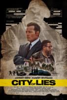 City of Lies - Movie Poster (xs thumbnail)
