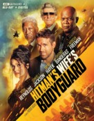 The Hitman's Wife's Bodyguard - Movie Cover (xs thumbnail)