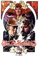 The Seven-Per-Cent Solution - Movie Poster (xs thumbnail)
