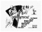 7 Women - Spanish Movie Poster (xs thumbnail)