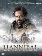 Hannibal - German poster (xs thumbnail)