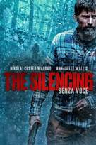 The Silencing - Italian Movie Cover (xs thumbnail)