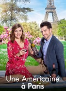 A Paris Romance - French Video on demand movie cover (xs thumbnail)