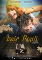 Incir Reçeli - Turkish Movie Poster (xs thumbnail)