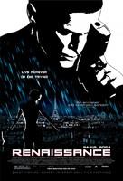 Renaissance - Movie Poster (xs thumbnail)