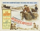 Whirlwind - Movie Poster (xs thumbnail)