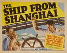 The Ship from Shanghai - Movie Poster (xs thumbnail)