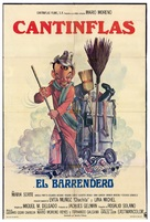 Barrendero, El - Mexican Movie Poster (xs thumbnail)