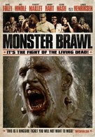 Monster Brawl - DVD cover (xs thumbnail)