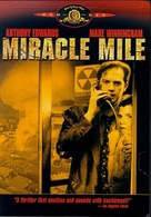 Miracle Mile - DVD movie cover (xs thumbnail)