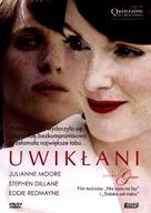 Savage Grace - Polish Movie Cover (xs thumbnail)