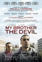 My Brother the Devil - Movie Poster (xs thumbnail)
