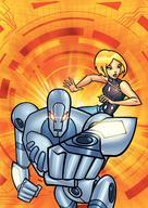 """""""The Zeta Project"""" - Key art (xs thumbnail)"""