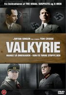 Valkyrie - Danish Movie Cover (xs thumbnail)