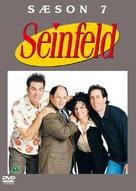 """Seinfeld"" - Danish DVD cover (xs thumbnail)"