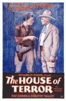 The House of Terror - Movie Poster (xs thumbnail)