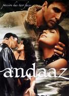 Andaaz - poster (xs thumbnail)