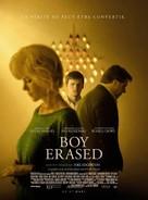 Boy Erased - French Movie Poster (xs thumbnail)