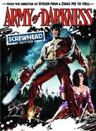 Army Of Darkness - DVD cover (xs thumbnail)