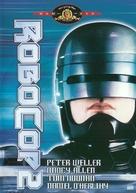 RoboCop 2 - DVD cover (xs thumbnail)