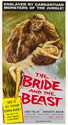 The Bride and the Beast - Movie Poster (xs thumbnail)