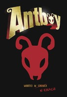 Antboy - Polish Movie Poster (xs thumbnail)