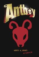 Antboy - Polish Movie Poster (xs thumbnail)