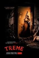 """Treme"" - Movie Poster (xs thumbnail)"