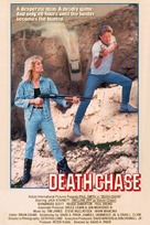Death Chase - Movie Poster (xs thumbnail)