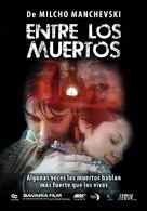 Senki - Colombian Movie Poster (xs thumbnail)