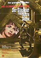 Notre-Dame de Paris - German Re-release poster (xs thumbnail)