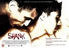 Shank - British Movie Poster (xs thumbnail)
