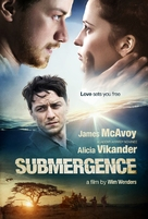 Submergence - Movie Poster (xs thumbnail)