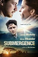 Submergence - Movie Poster (xs thumbnail)