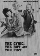 Il cinico, l'infame, il violento - Movie Cover (xs thumbnail)