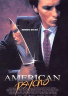 American Psycho - Movie Poster (xs thumbnail)