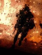 13 Hours: The Secret Soldiers of Benghazi - Key art (xs thumbnail)