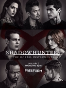 """Shadowhunters"" - Movie Poster (xs thumbnail)"